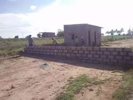 Dussera offee: Dream plot at just 1350 at Attibele