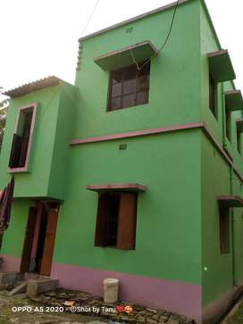 Individual House for sale in a good locality