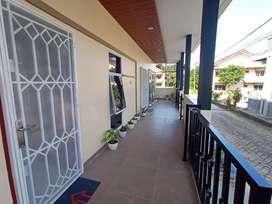 Kost baru AC di pusat kota Batam