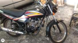 Honda 125 dream