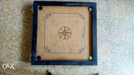 27×27 inches carrom board