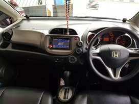 Honda jazz Rs mmc 2013 AT tgn 1