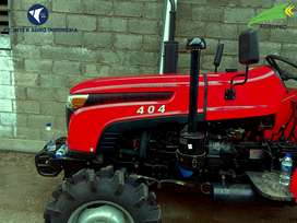 Traktor Untuk Lahan Sawah dan Kering Tenaga 40 HP-AGROPRO 404-II