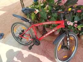 KROSS CYCLE 21 gears