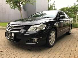 Camry 2.4V Matic 2008 Cash Only