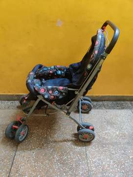 Baby pram for kids