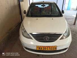 Tata Vista on sale. Good condition.