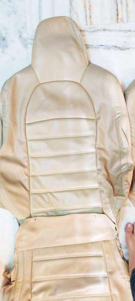 Car Seat cover used