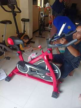 Speda sport gym