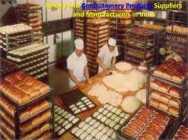 Bakery job