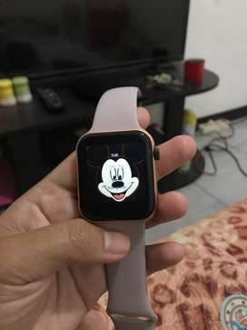 Applewatch for iphone