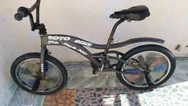 AVON rotobike freestyle 360 (limited edition)