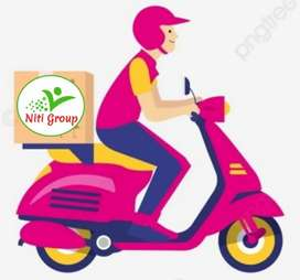 Delivery Jobs in Dehradun
