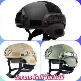 Helm Bali Tactical