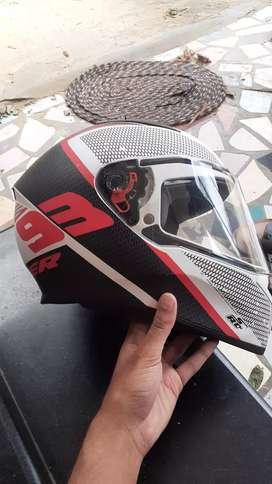 Studds d3 helmet