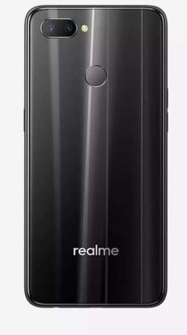 Realme u1 3 /32 one year old