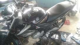 DI jual cepat motor vixion 2012