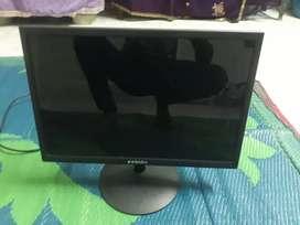 Zebion screen 19 ' inch