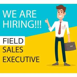 Hiring Field Sales Executives for Attapur