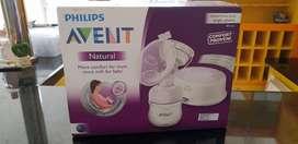 Pompa asi elektrik Philips Avent Single Elecric Comfort Breast Pump