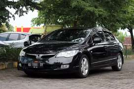 Honda Civic FD 1.8 AT / Matic 2007 AD Klaten