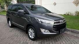 Toyota kijang innova reborn v bensin KM 17rb matic 2.0 inova automatic