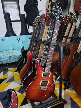 Gitar Elektrik PRS,Gibson,Fender,Ibanez Ori Pabrikan