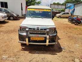 Mahindra Bolero Plus AC PS, 2016, Diesel