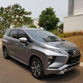Mitsubishi Xpander Ultimate Automatic 2018