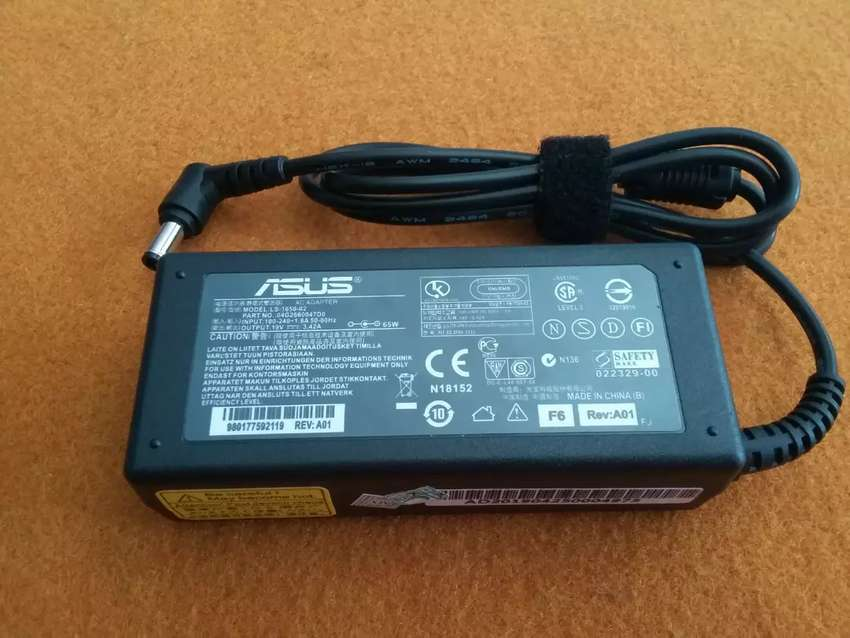 Charger Laptop Asus A46c 0