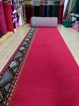 Obral karpet masjid murah