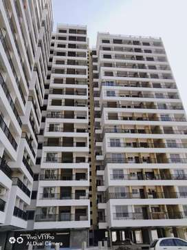 2bhk flat available on rent at covered campus at nipania indore