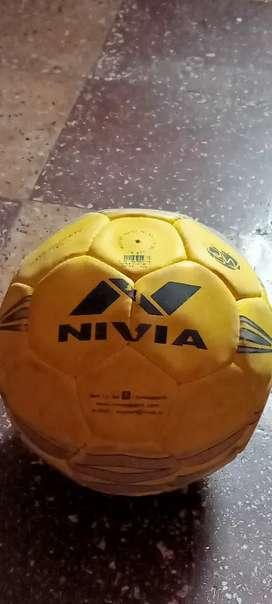 Full new football