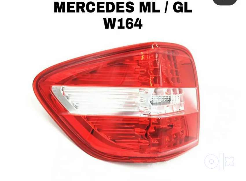 I WANT SALE MERCEDES BENZ W164TAIL LIGHTS 0