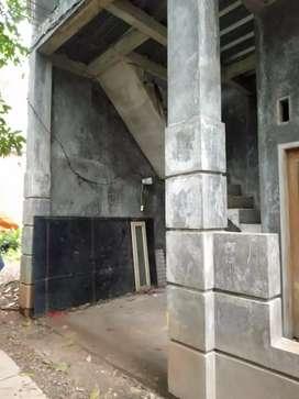 Rumah Dijual Di Pondok Rangon dengan kondisi sudah jadi kos kosan