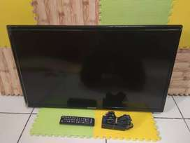 Televisi SAMSUNG LED 32inch Type UA32EH4000M.