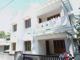 A Newly built house for Sale Near Nandikkara Thrissur