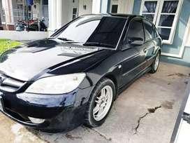 Honda Civic 2005 VTIS automatic facelift