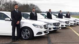 Police verified car drivers and chauffeurs Provider Bureau in delhi  w