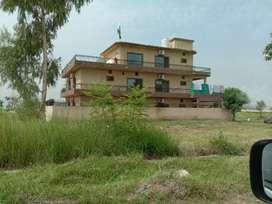 Solid Constructed House with DIYAR wood work...