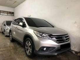 Honda CR-V RM3 CKD