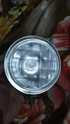 Fog light 6inch