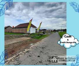 Tanah kavling Pekarangan Siwal Baki Sukoharjo l Cash dan kredit
