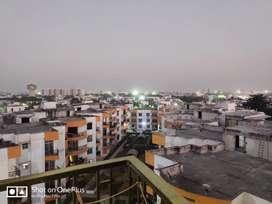 Lda Ashiyana Sector-M Ansal Orchid 3BHK Flat 1152 sqft 5th Floor