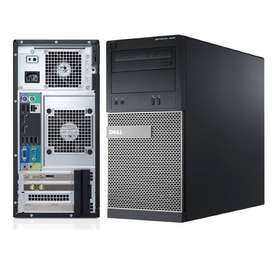 Dell Core i5 all-in-one  dell all in one optiplex 9010