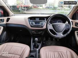 Hyundai I20 Magna 1.2, 2017, Petrol