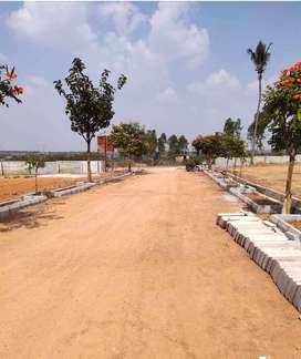 2400 sqft plots just @ 14.5 lakhs