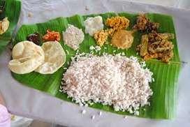 Kerala Biriyani and meals cook required