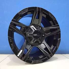 HSR Sabaku ring 16x8 hole 6x139,7 et 0