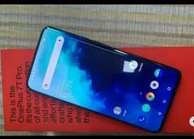 OnePlus 7T Pro available with warranty and genuine bill